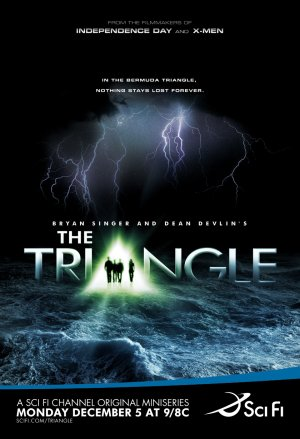 The Triangle: Season 1