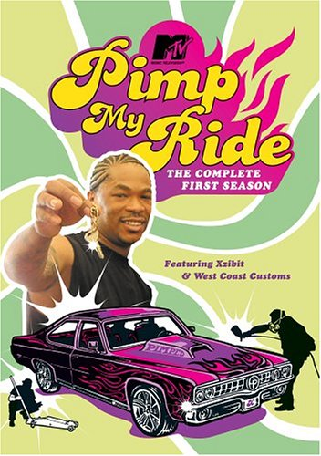 Pimp My Ride: Season 1