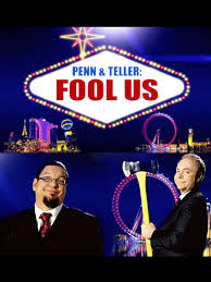 Penn & Teller: Fool Us: Season 2
