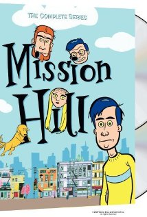 Mission Hill: Season 1
