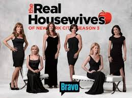 The Real Housewives Of New York City: Season 3