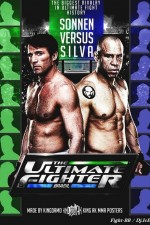 The Ultimate Fighter (br): Season 3
