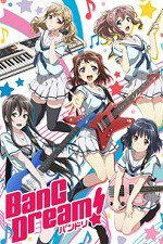 Bang Dream!: Season 1