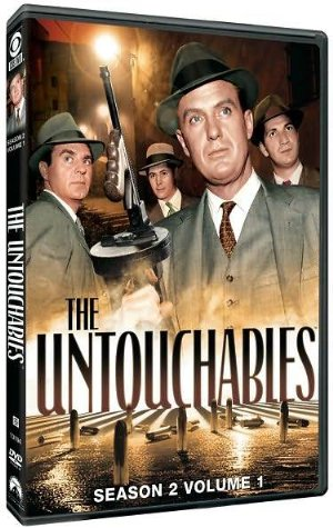 The Untouchables: Season 2