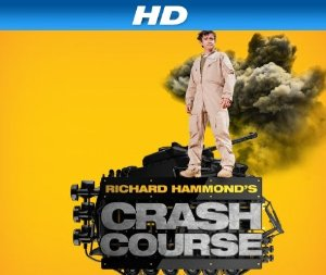Richard Hammond's Crash Course: Season 2