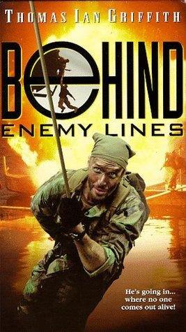 Behind Enemy Lines (1997)