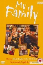 My Family: Season 1