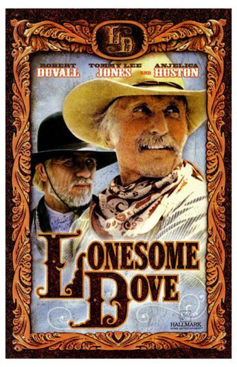 Lonesome Dove: Season 1