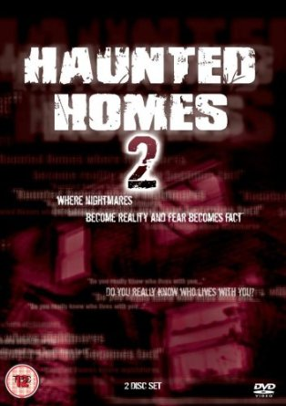 Haunted Homes: Season 2