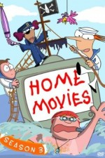 Home Movies: Season 2