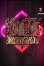 Sin City Motors: Season 1