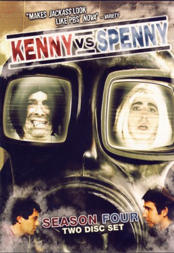 Kenny Vs. Spenny: Season 4