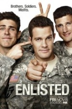 Enlisted: Season 1