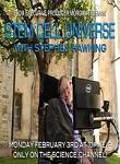 Science Channel Stem Cell Universe With Stephen Hawking